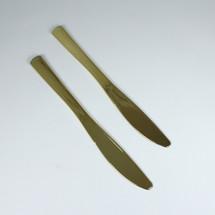 Regal Ultra Gold Knives