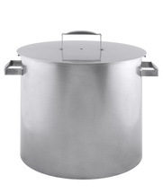 Large Crab Pot - 1 1/2 Bushel