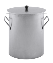 Shrimp/Oyster/Clam Steamer Pot