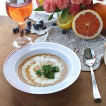 12 oz Regal Soup Bowl