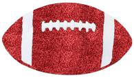 "Crimson and White Football 11"""