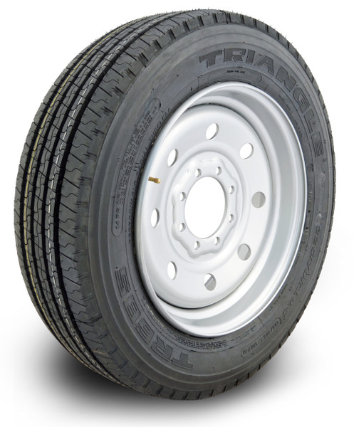 225/70R19.5 Triangle TR685 tires