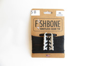 2 Pack Aluminum Fishbones