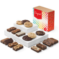 Gifts To Go Fairytale Brownies Congratulations Cookie & Sprite Combo