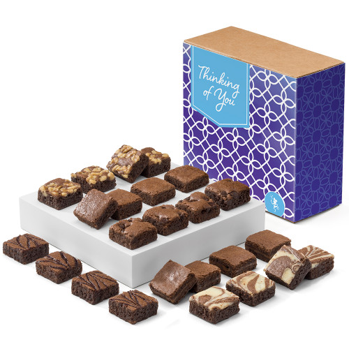 Gifts To Go Fairytale Brownies Thinking of You Morsel 24