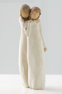 Willow Tree (R) Figure - Chrysalis - 'Protect and cherish; give wings to fly'