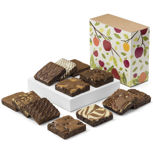 Gifts To Go Fairytale Brownies Dozen for Fall
