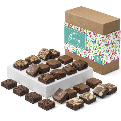 Gifts To Go Fairytale Brownies Spring  Morsel 24