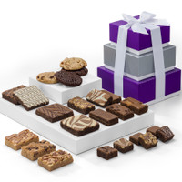 Gifts To Go Fairytale Brownies Perfect for Every Day Classic Tower