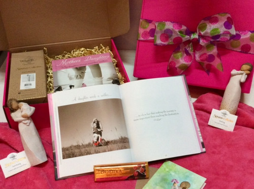 Expressive Mother's Day Gift Box