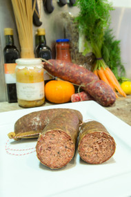 French Veal Saussicon