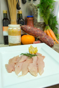 Organic Chicken Breast Tenderloin Fillets
