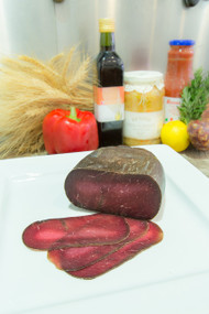 Bresaola (Air Dried Organic Beef)