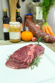 Biodynamic Grass-fed Wagyu Tender Loin Eye Fillet Roast