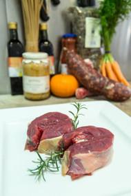 Organic Shin off Bone Gravy Beef