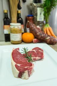 Porter House Boneless Sirloin Steak