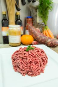 Bio Dynamic/Organic Beef Mince