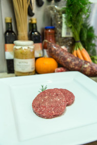 Steak Hache Hamburger Patties
