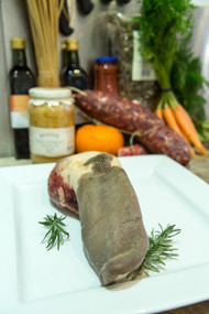 Organic Beef Tounge