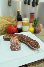 Hot Calabrese Salami