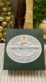 Wilkin & Sons Christmas Pudding ORGANIC