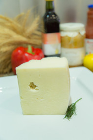 6 Month Old Greek Sheep Cheese