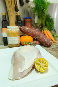 Turkey Breast Fillet Organic