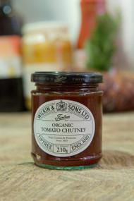 Organic Tiptree Tomato Chutney