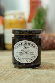 Organic Tiptree Cumberland Sauce