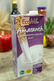 Amaranth Milk