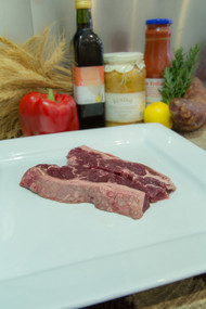 Camel Sirloin Steak