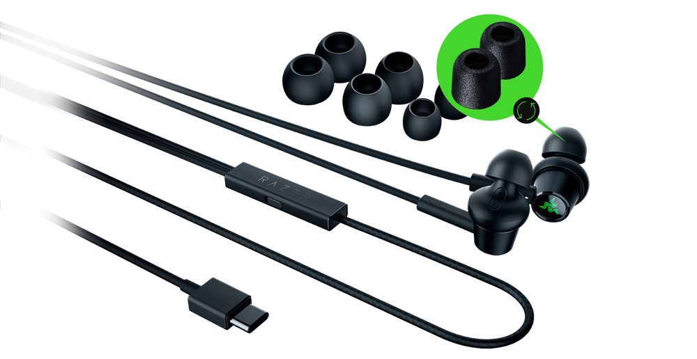 Hammerhead USB-C ANC Headphones