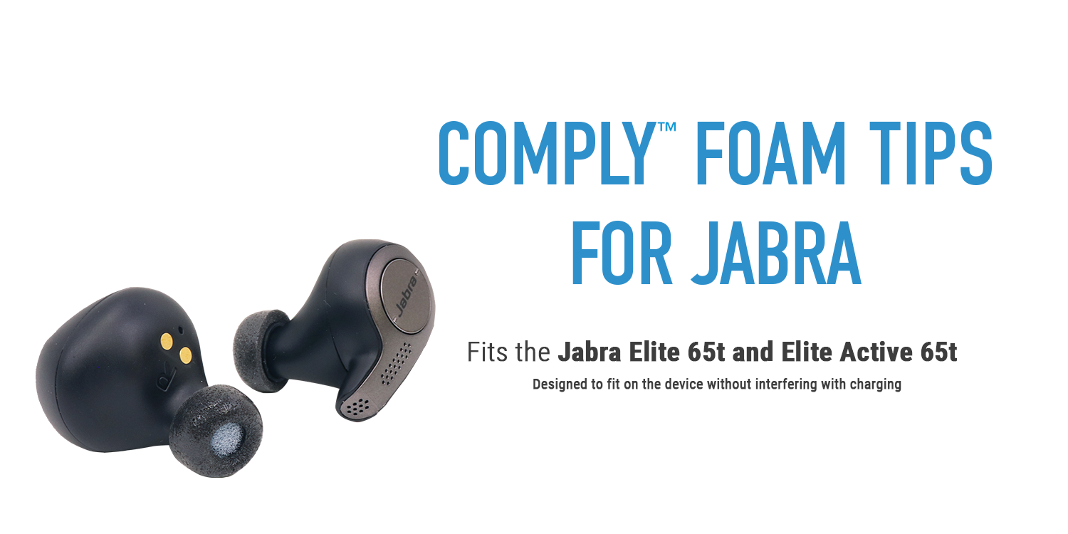Truly Wireless for Jabra