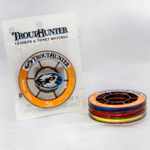 Trout Hunter 50m Tippet Material