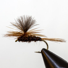 CDC Natural Dun Emerger