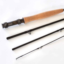"6wt ""Bronte Series"" IM12 Fly Rod 9ft"