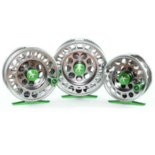 Tyenna Series Fly Reel