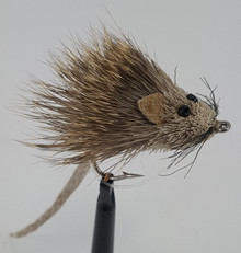 Mouse Fly