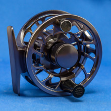 3/4 Fly Reel Front