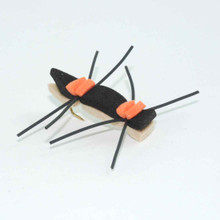 Black Tan Chernobyl Ant