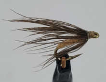 Soft Hackle Tan