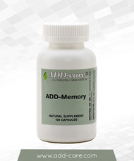 ADD-memory  (100 Capsules)