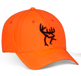 E3 Southeast Kansas New Era Black Hat Buck Commander
