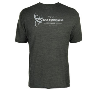 Buck Commander Established 2006 T-Shirt