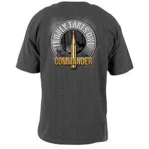 Kill Shot Buck Commander T-Shirt