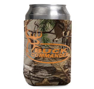 Buck Commander Realtree® Xtra Can Cooler