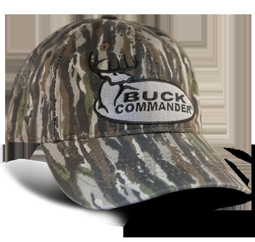 Buck Commander  d321f7a04fe