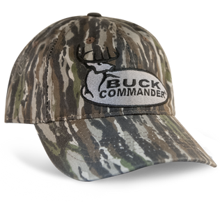 Buck Commander Realtree® Original Snapback Hat