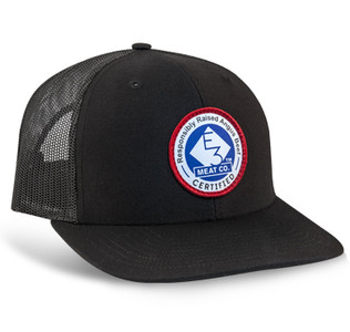 E3 Meat Co. Certified Patch Richardson Hat