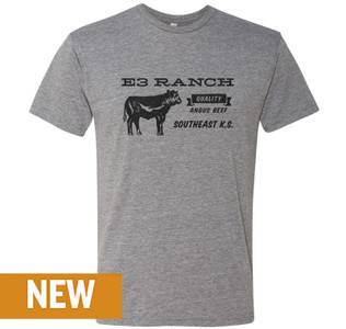 Vintage E3 Ranch T-Shirt